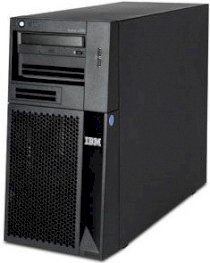 IBM System x3200 M3 ( 7328C2A ) (Xeon QC X3430 2.4GHz, 2GB RAM, không kèm ổ cứng )