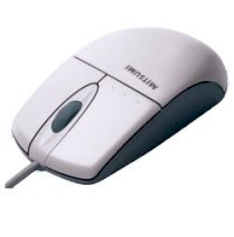 MITSUMI Mouse Optical Scroll USB, ECM-S6703