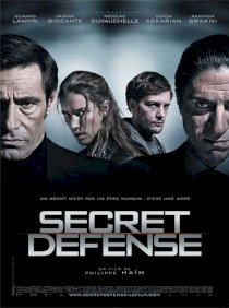 Secret defense (2008)