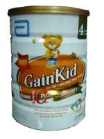 Gain Kid IQ 4 (400g)