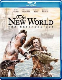 The new world extended 2005