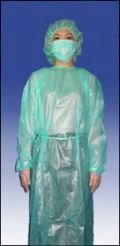 Áo phòng sạch (Disposable Surgical Gown) VLP-QAPS002