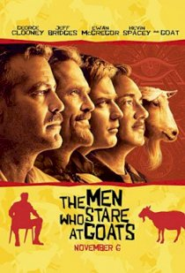 The men who stare at goat 2085