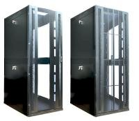 "Vietrack 19"" Cabinet VRS64200, DATACENTER 42U, Wide 60cm, Deep 100cm, Grid Door"