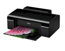 Epson Stylus Photo T50 (Gắn mực Sublimation)