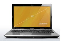 Lenovo IdeaPad Z560 (0914-3AU) (Intel Core i3-350M 2.26GHz, 3GB RAM, 500GB HDD, VGA Intel HD Graphics, 15.6 inch, Windows 7 Home Premium)