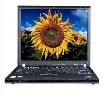 Lenovo ThinkPad T60 1952-4TU (Intel Dual Core T4200 1.83GHz, 1GB RAM, 60GB HDD, VGA Intel GMA 950, 14.1 inch, Windows XP Professional)