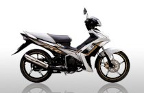 Yamaha Exciter RC 2010 Trắng