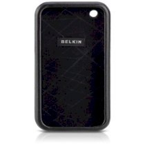 Case Leather Hard Iphone 3GS