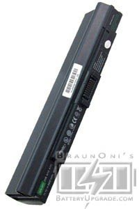 Pin Acer Aspire one 531, 751 series