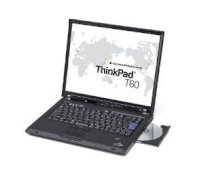 Lenovo ThinkPad T60 2007-WHC (Intel Dual Core T4200 1.83Ghz, 1GB RAM, 60GB HDD, VGA ATI Radeon X1300, 14.1 inch, Windows XP Professional)