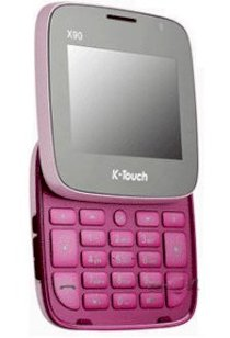 K-touch X90