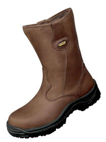 Oscar 34 Pull Up Boot UK5-12
