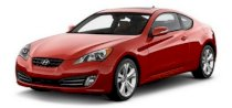 Hyundai Genesis Coupe 2.0 AT 2010