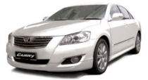 Toyota Camry 2.0E AT 2010