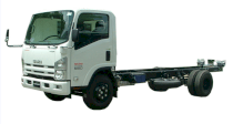 ISUZU Forward NQR71L MT 2010