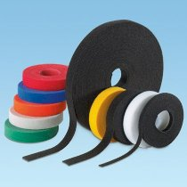 HLM / HLS Hook & Loop Strips and Rolls (HLM-15R0)