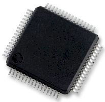 TEXAS INSTRUMENTS - SN74LVTH18502APM - SCAN TEST DEVICE, SMD, LQFP64