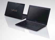 Sony Vaio VPC-X135LG/X (Intel Atom Z540 1.86GHz, 2GB RAM, 64GB SSD, VGA Intel GMA 500, 11.1 inch, Windows 7 Professional)