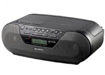 Sony CFD S07CP
