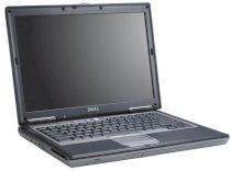 Dell Latitude D620 (Intel Core Duo T2500 2.0GHz, 1GB RAM, 120GB HDD, VGA Intel GMA 950, 14.1 inch, Windows XP Professional)