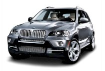 BMW X5 3.0si Sports Activity Vehicle 2008