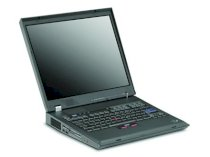 IBM ThinkPad G40 (Intel Pentium 4 2.0GHz, 512MB RAM, 20GB HDD, VGA Intel Extreme Graphics II, 14.1 inch, Windows XP Professional)