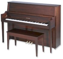 Yamaha Upright Piano CN216SW
