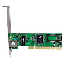 Planet NIC PCI 10/100Mbps PCI Bus Ethernet Card (RTL8139D)