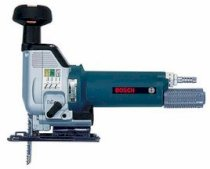 BOSCH Air Orbital Jigsaw 400W