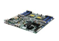 Mainboard Sever TYAN S2937WG2NR Dual 1207(F) NVIDIA nForce Professional 3600 Extended ATX Dual AMD Opteron