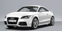 Audi TT RS Coupe 2.5 TFSI AT 2010