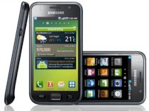 Samsung Galaxy S (I9000) 16GB Black