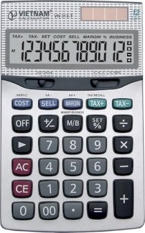 Vietnam Calculator VN-313-T