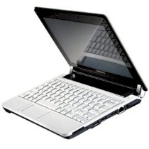 Gigabyte M1022C (Intel Atom N280 1.66GHz, 2GB RAM, 250GB HDD, VGA Intel GMA 945, 10.1 inch, Windows 7 Starter)