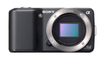 Sony Alpha NEX-3 Body