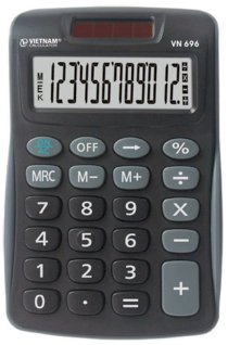 Vietnam Calculator VN-696
