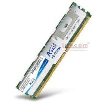 ADATA 1GB DDR2 667 240-Pin DDR2 FB-DIMM ECC Fully Buffered (PC2 5300)