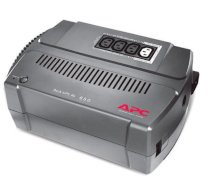 UPS APC RS 650VA ( BR650CI-AS )