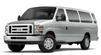 Ford Series E-150 XL 4.6 V8 AT 2011