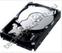 Samsung 160GB 7200rpm Serial-ATA-II-300 HDD 8MB Cache (HD161GJ)