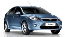 Ford Focus 1.8 AT 5 cửa 2009