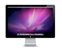 Apple MB382ZP/A 24 inch