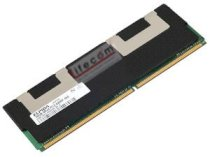 Elpida 512MB DDR2 667 240-Pin DDR2 FB-DIMM ECC Fully Buffered (PC2 5300)
