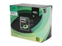 AMD Quad Core Opteron 8354 Barcelona (2.2GHz, 2MB L3 Cache, Socket F, 1000MHz)