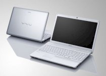 Sony Vaio VPC-EA22EN/WI (Intel Core i3-350M 2.26GHz, 2GB RAM, 320GB HDD, VGA Intel HD Graphics, 14 inch, Windows 7 Home Basic)
