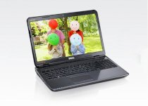 Dell Inspiron M501R (AMD Phenom II Quad Core X920 2.30GHz, 4GB RAM, 500GB HDD, VGA ATI Radeon HD 4650, 15.6 inch, Windows 7 Home Premium 64 bit)
