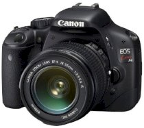 Canon EOS Kiss X4 (Rebel T2i / EOS 550D) (EF-S 18-135mm F3.5-5.6 IS) Lens Kit