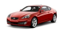 Hyundai Genesis Coupe 3.8 AT 2010