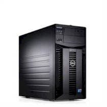Dell Tower PowerEdge T310 - X3430 (Intel Xeon Quad Core X3430 2.4GHz, RAM 2GB, HDD 250GB)
